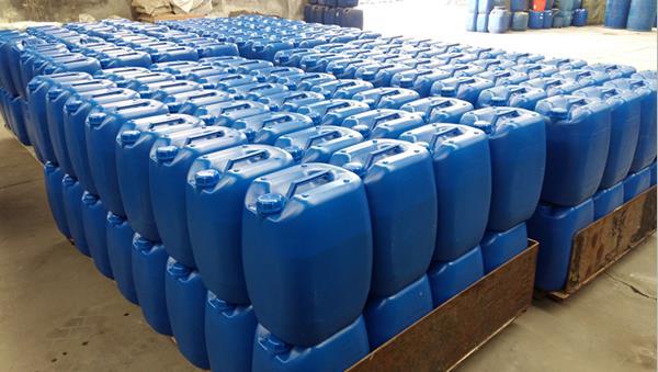 山东森盛隆环保科技有限公司循环水阻垢剂