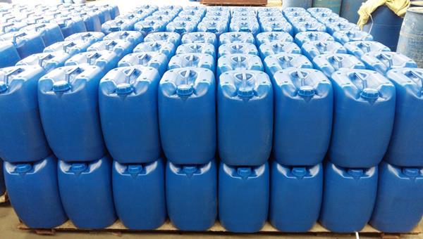 山东森盛隆环保科技有限公司反渗透阻垢剂产品图片